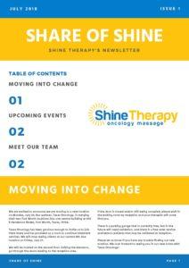 Shine_July2018_Newsletter