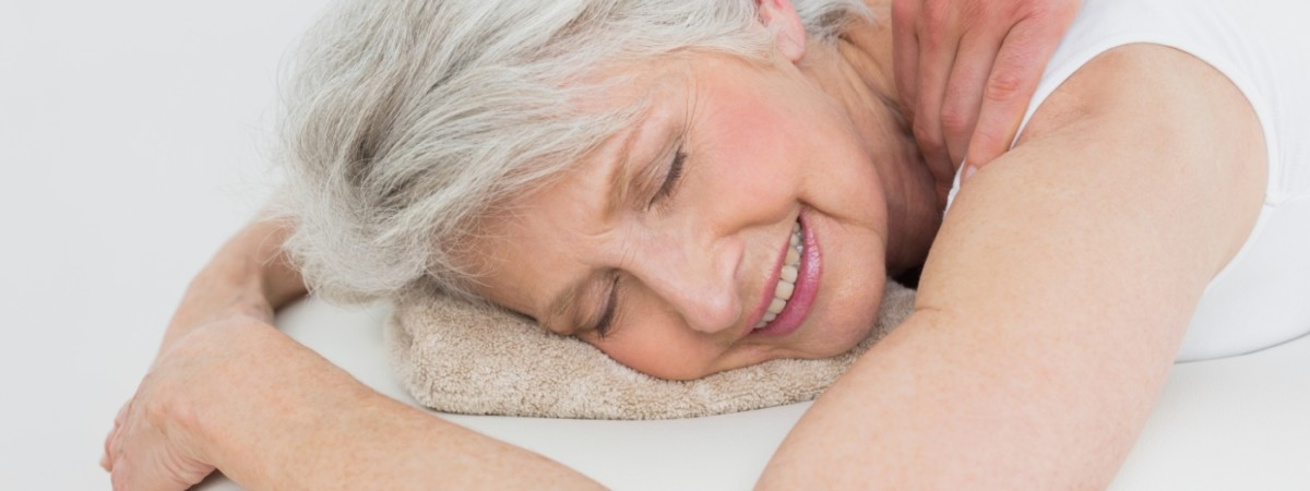 Why Oncology Massage?